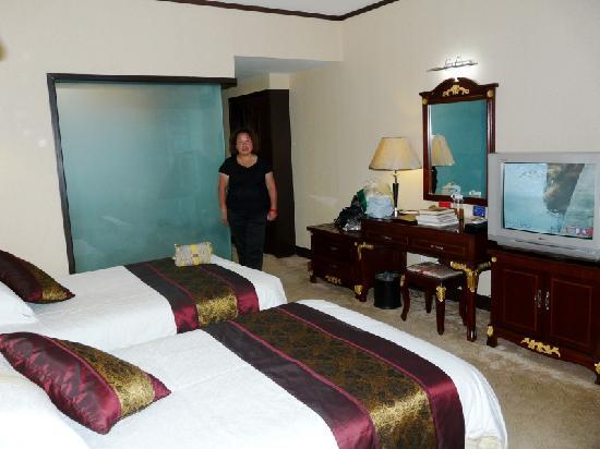 Tuofeng Hotel