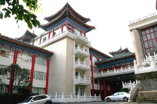 Da Li Tang Hotel Chongqing