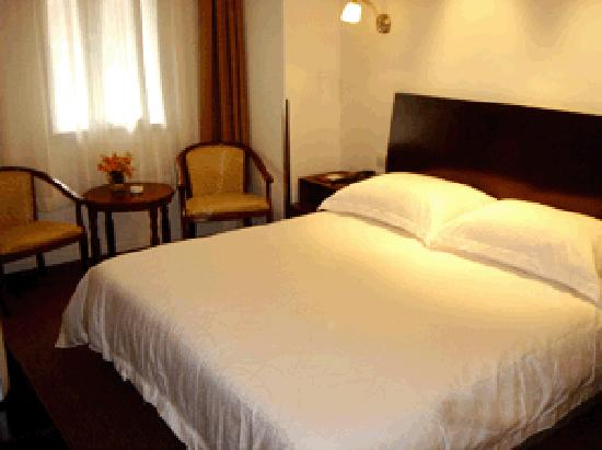 Photo of Motel 168 (Wuhan Ziyang Road)