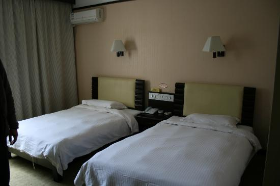 Yongfeng County hotels