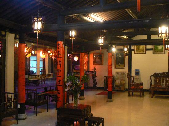 Lao Tai Men Hostel