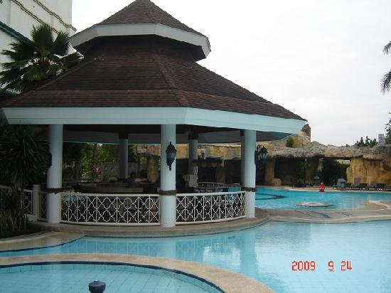 Waterfront Cebu City Hotel &amp; Casino: 