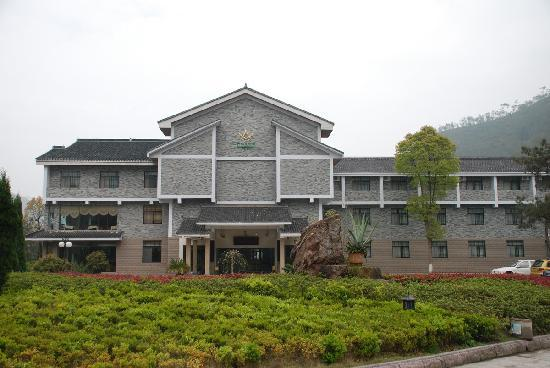 Shenxianju Holiday Resort
