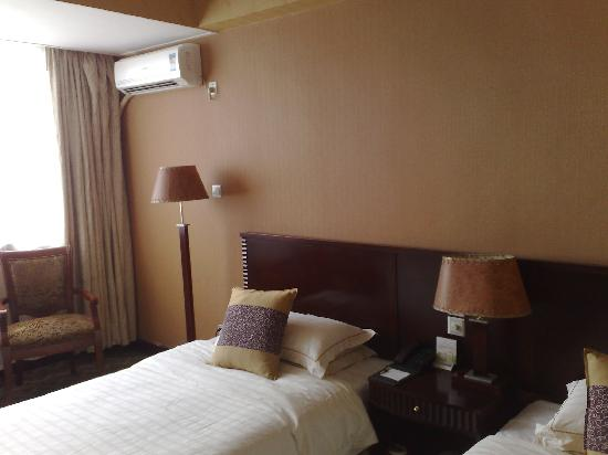 Photo of Uestc Guest House Chengdu