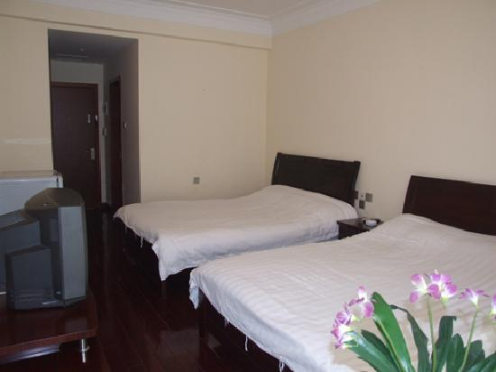 Diwang Apartment Hotel