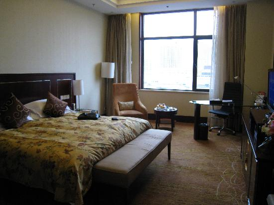 Photo of Ningwozhuang Hotel Lanzhou
