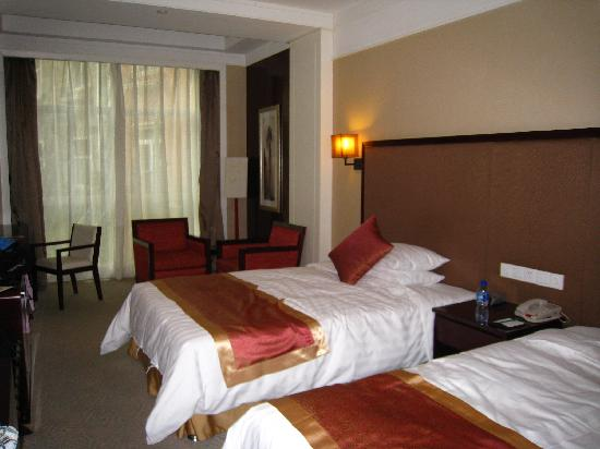 Photo of Holiday Inn Lushan Xingzi County