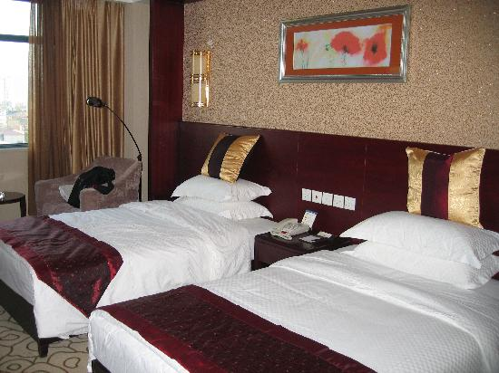 Room photo 9 from hotel Dynasty International Hotel Kunming