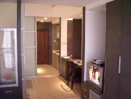 Leisure Time Serviced Apartment Hotel