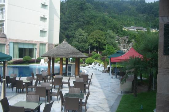 Wuling International Hotel