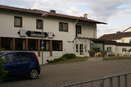 Hotel Weilburg