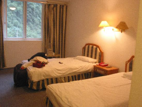 Photo of Snowy Spring Holiday Hotel Luding County