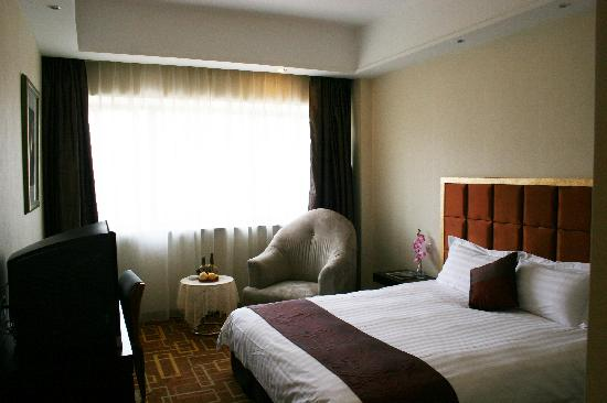 Photo of Guang Dong Hotel Inn Changzhou