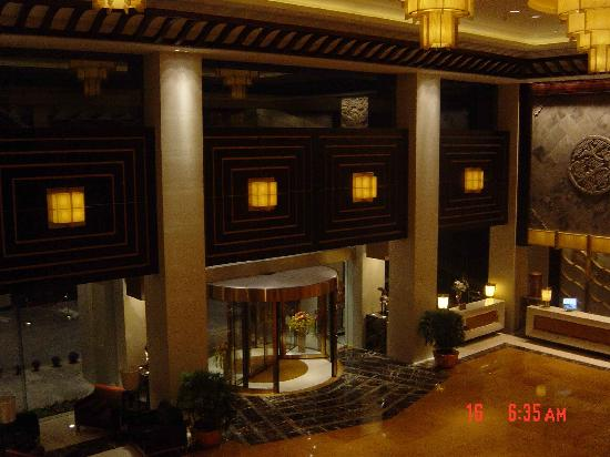 Photo of Hangzhouwan Hotel