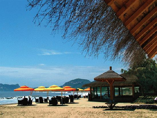 Darushan Coastal Tourist and Holiday Resort