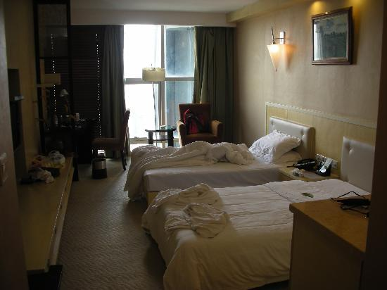 Photo of Champselysees Hotel Nanning