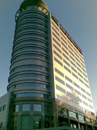 Photo of BIT International Education Communication Center Beijing