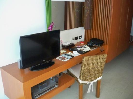Room photo 10 from hotel Grove Gardens Resort Phuket
