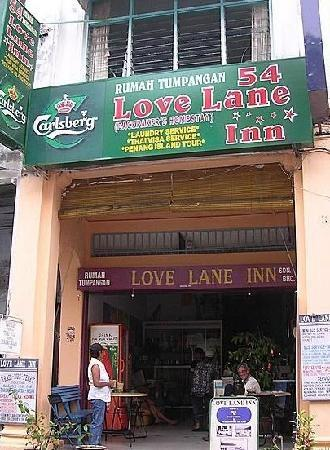 Photo of Love Lane Inn Georgetown
