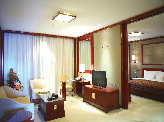 Photo of Shanxi Mansion Hotel Beijing