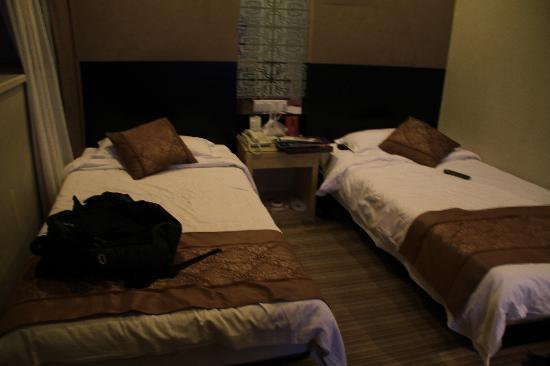 Room photo 1 from hotel Dongjin Business Tower