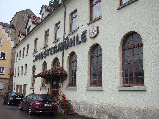Reutlingen restoran