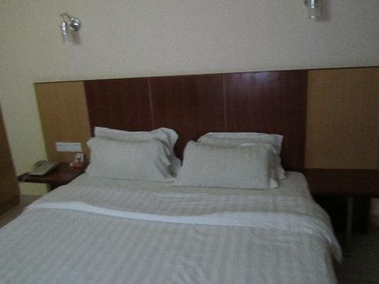 7 Days Inn Haikou Xianggang Cheng