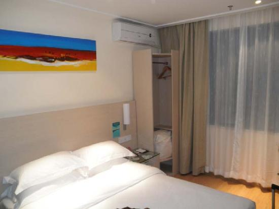 City Conveinence Inn Nanning Minzhu