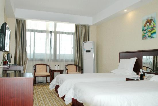 Ruian Haotai Business Hotel