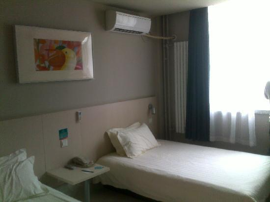 Jinjiang Inn (Beijing Olympic Village Datun Road)