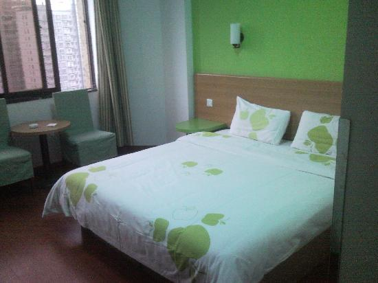 7 Days Inn Changsha Wuyi Square Center