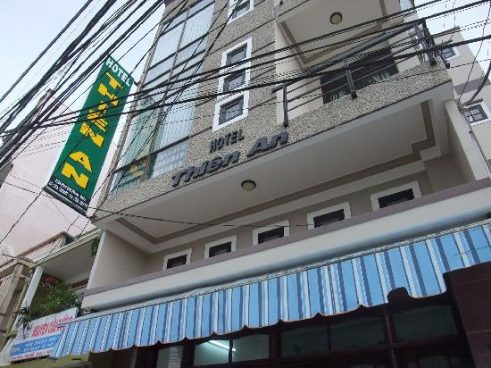 Photo of Thanh Thao Hotel Ho Chi Minh City
