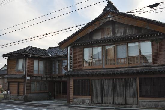 Photo of Kanazawaya Ryokan Sado