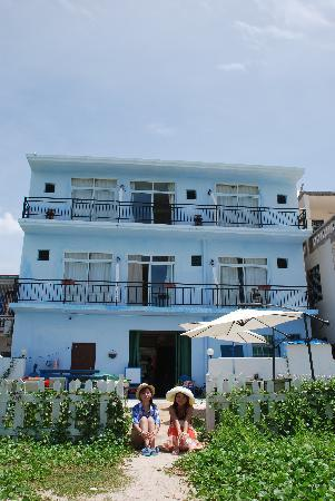 Pipiluo Bluehouse Hostel