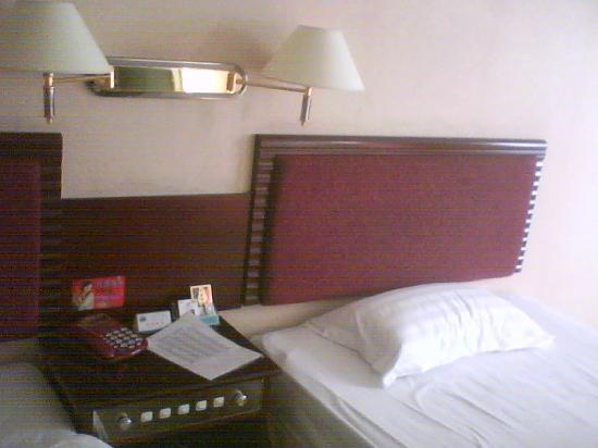 Photo of Zhongshan Holiday Hotel Longyan