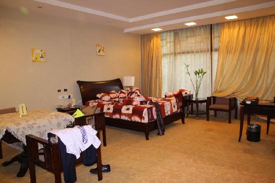 Golden Eagle Holiday Hotel