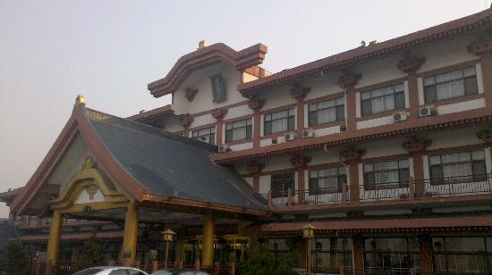 Regal River Hot Spring Resort