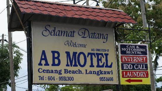 Photo of AB Motel Pantai Cenang