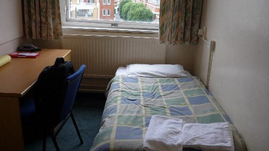 Astor College Prices Lodge Reviews London England