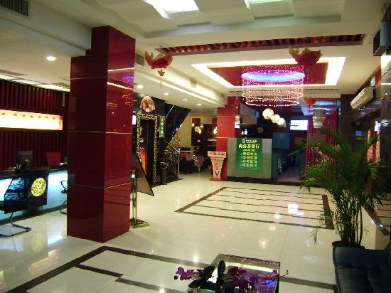 Tianlong Hotel Changsha