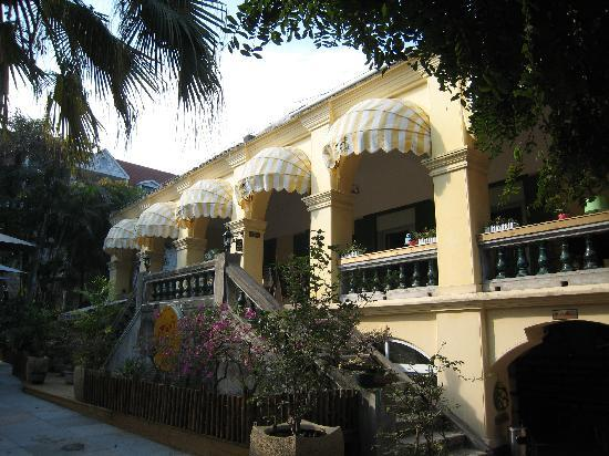 Photo of Gulangyu Xilinge Hostel Xiamen