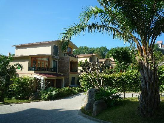 Jadeite Valley Eco Resort