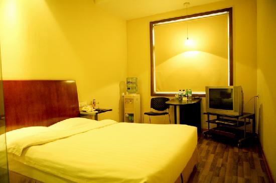 Li She Business Hotel(Jinan Quancheng Square)