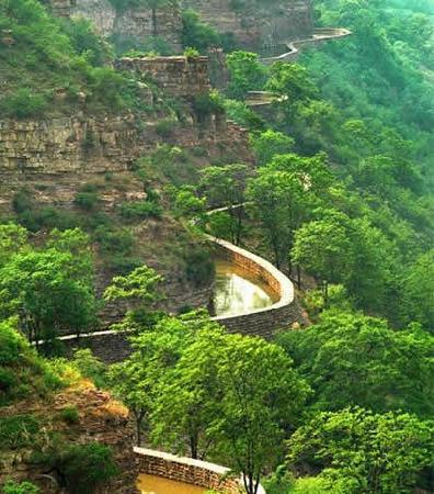 Linzhou Grand Canyon