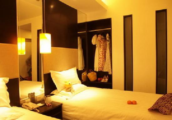 Photo of Orange Hotel Beijing Wukesong