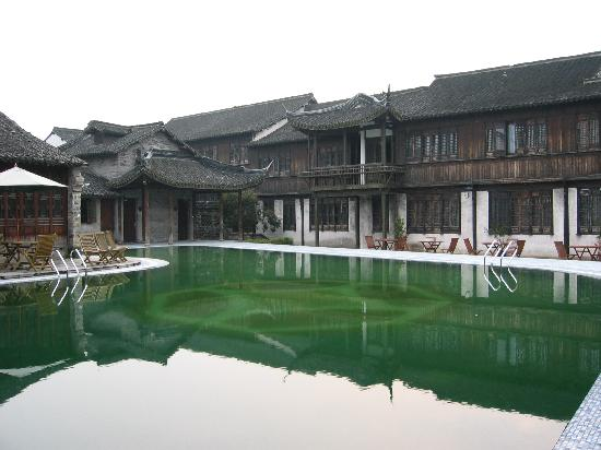 Tong'an Hostel