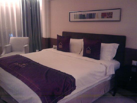 Jindu Hotel(High-tec Zone)