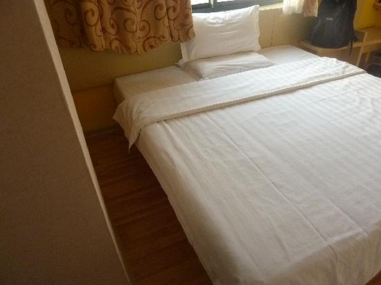 7 Days Inn (Weihai Kunming Road)