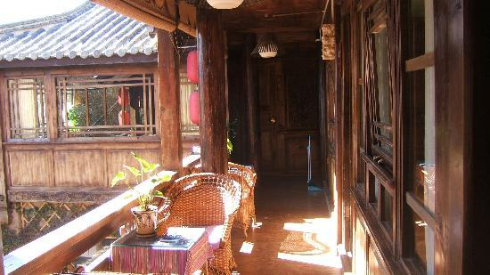 Photo of Tien's Garden Inn Lijiang