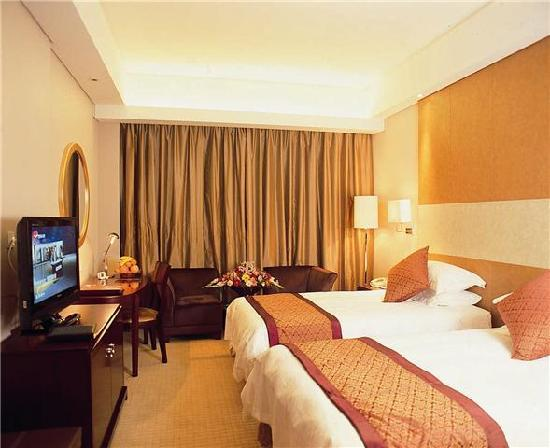 Photo of Days Hotel Honglou Shanghai